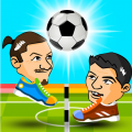 Head Soccer 2 Player