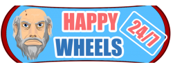 Happy Wheels - Free Online games